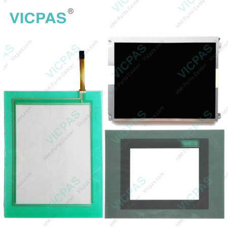 ESA XV7 Vesa HMI XV715 Touch Screen Replacement