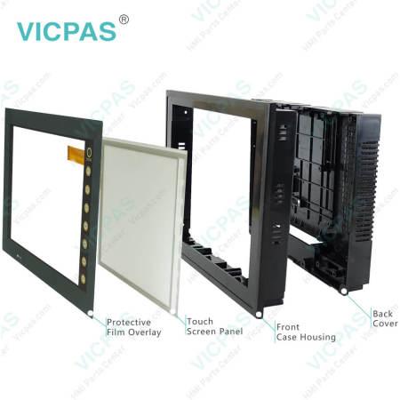 Hakko V710S Touchscreen V710SD Film Housing Repair
