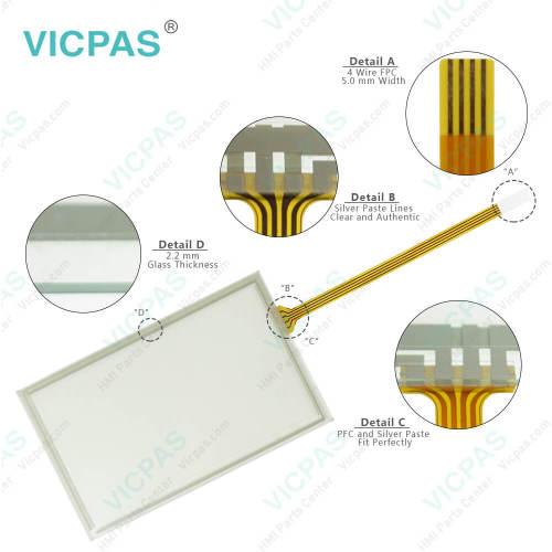 6AG1642-0BD01-2AX0 Siemens SIMATIC HMI TP177B 4