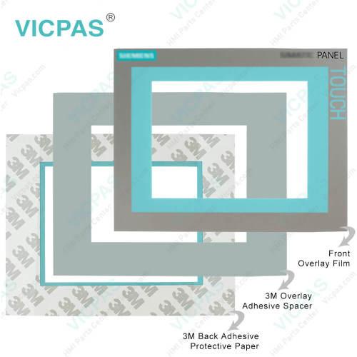 6AG1643-0AA01-4AX0 Siemens Touch Panel TP277 Touchscreen