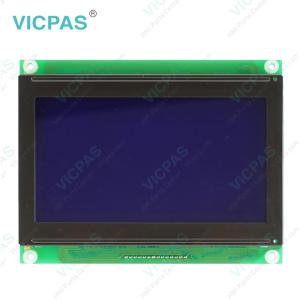 2711-K5A5L1 PanelView 550 Membrane Switch Keypad