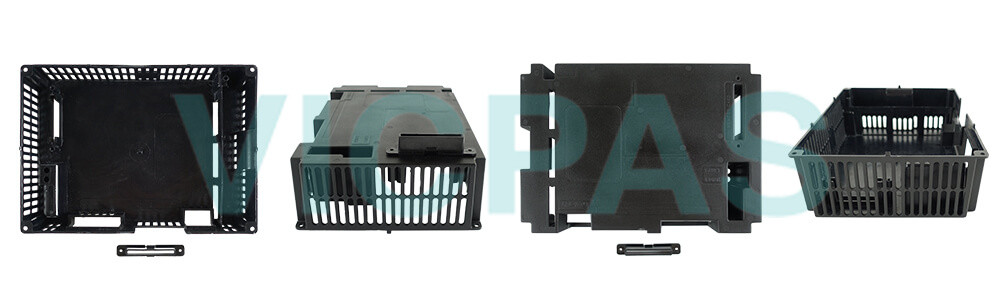 2711-K9A3L1 PanelView 900 Membrane Keyboard Keypad Swtich LCD Display Plastic Case Repair Replacement