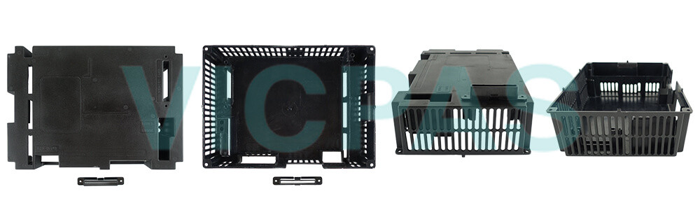 2711-K10G15 PanelView 900 Membrane Keyboard Keypad Swtich LCD Display Plastic Shell Repair Replacement