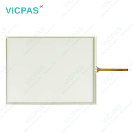 AMT9552 touch screen for KUKA KRC 4 Touch monitor repair teach pendant replacement