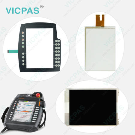 KUKA KR C5 00-291-556 SMARTPAD-2 Controller Repair Kit