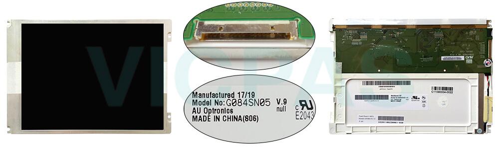 KUKA KR C5 00-291-556 SMARTPAD-2 Controller LCD Display Repair