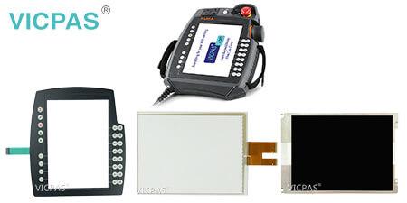 KUKA KR C5 00-291-556 SMARTPAD-2 Controller Repair