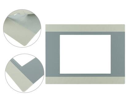 Eaton Micro Innovation AG Panel Protective film Repair