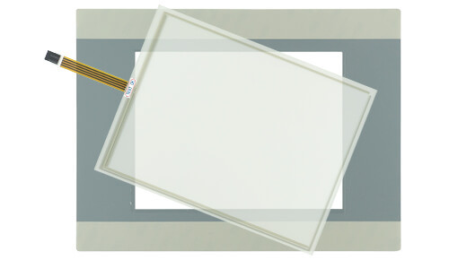 Eaton Micro Innovation AG Panel Accessories Repair