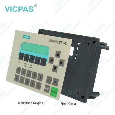 6ES7621-1AD01-0AE3 SIMATIC Siemens C7-621 Membrane Keypad