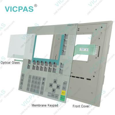 6AG1635-2EC02-4AE3 C7-635 Touchscreen Membrane Keyboard