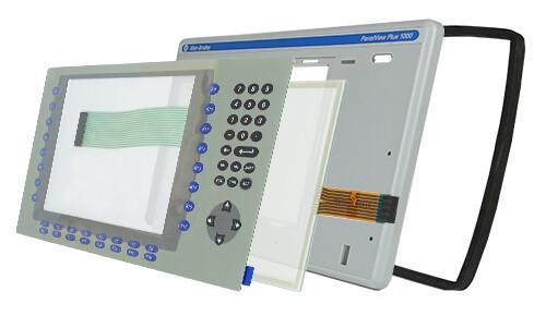Allen Bradley Display Modules Accessories Repair