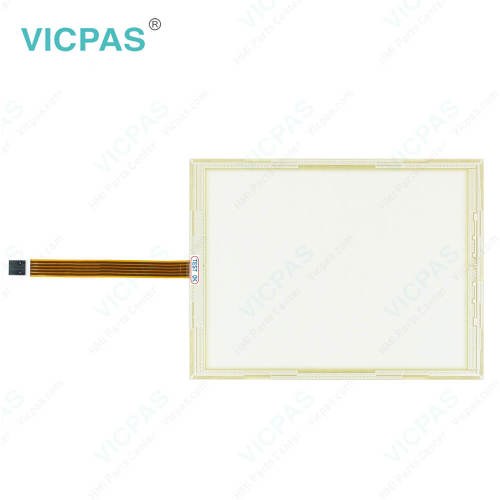 AMT2820 AMT-2820 Touch Screen Panel Glass Repair