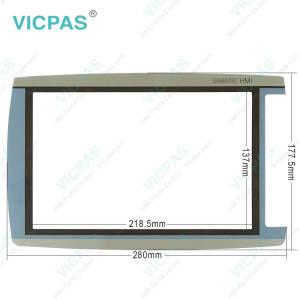 6AV2145-6KB20-0AS0 SIMATIC TP1000F MOBILE Touchscreen