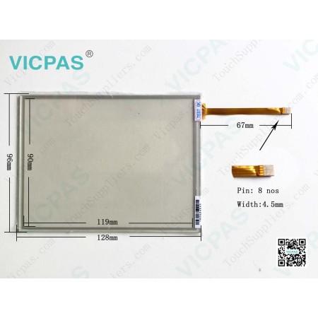 Magelis HMIS85 HMIS85W Touch Screen Glass Protective Film