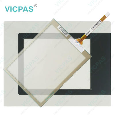 B&R PP500 5PP520.0573-00 Front Overlay Touch Screen
