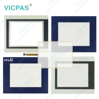 B&R 5AP920.1043-01 Front Overlay Touch Screen