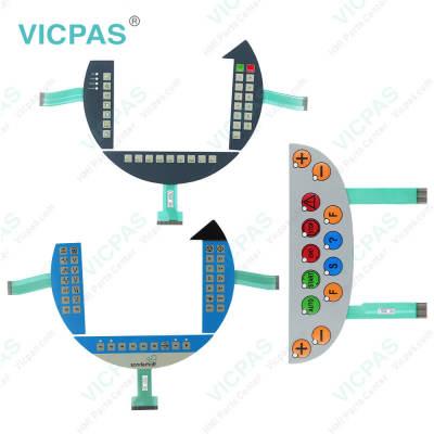 B&R 5MP040.0381-01 Keypad Membrane Repair