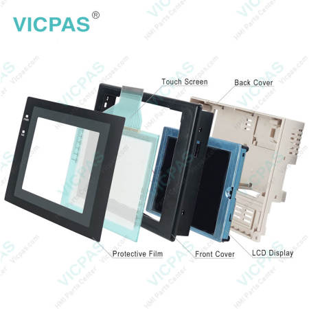Touch Panel for Omron NT31-ST121B-EKV1 Replacement