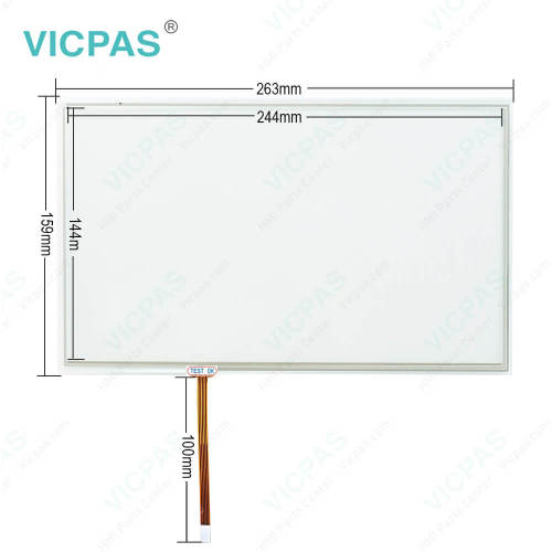 6PPT30.101G-20B 6PPT30.101G-20W Touch Screen Protective Film