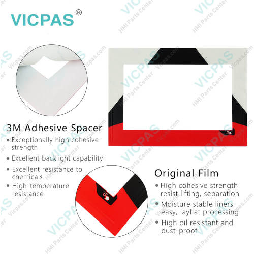 4PPC70.070M-20B 4PPC70.070M-20W Touch Screen Protective Film