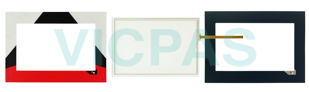 B&R Power Panel C70 4PPC70.0702-21B 4PPC70.0702-21W Touch Screen Panel Protective Film repair replacement