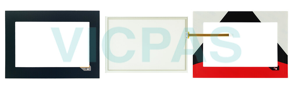 B&R Power Panel C70 4PPC70.0702-22B 4PPC70.0702-22W Touch Screen Panel Protective Film repair replacement