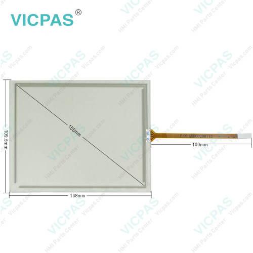 6AV6642-8BA12-0AB0 Siemens TP177B Touch Panel Overlay