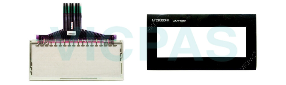 GT1030-HBDW2 GT1030-HWD GT1030-HWD2 Touch Screen Panel Repair