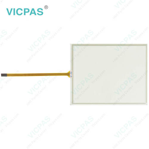 Touch panel screen for AMT98531 AMT 98531 AMT-98531 touch panel membrane touch sensor glass replacement repair