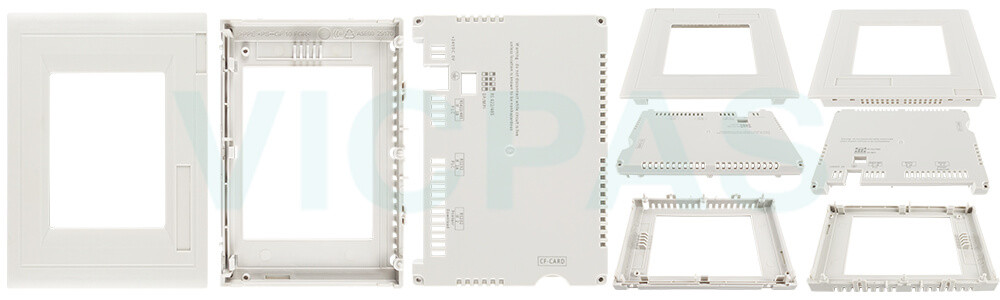 6AG1545-0BC15-2AX0 Siemens SIMATIC HMI TP170 Touch Screen Panel, Overlay, Plastic shell and LCD Display Repair Replacement