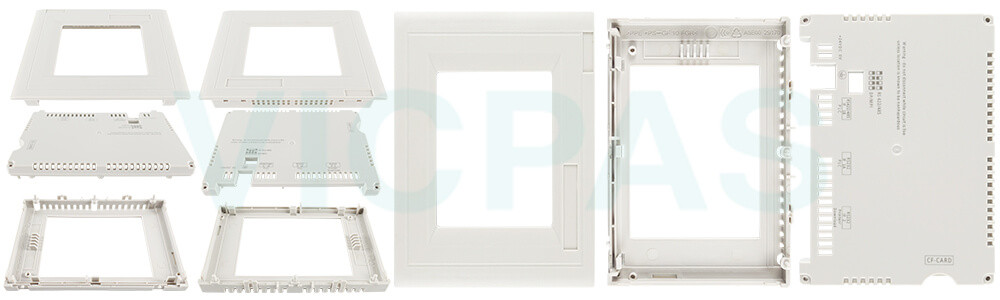 6AV6545-0BB15-2AX0 Siemens SIMATIC HMI TP170 Touch Screen Panel, Overlay, Plastic shell and LCD Display Repair Replacement