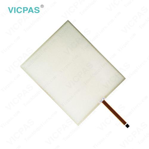0250500C 91-02505-00C touch panel membrane repair