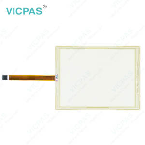 91-02507-00D HMI Touch Screen Glass Replacement