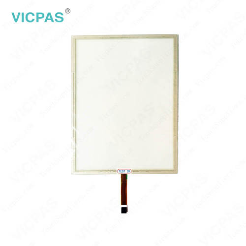 Touch screen for AMT2513 AMT 2513 AMT-2513 touch panel membrane touch sensor glass replacement repair