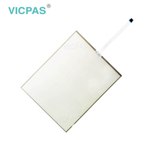 91-02528-00A/0252800A HMI Panel Glass Replacement
