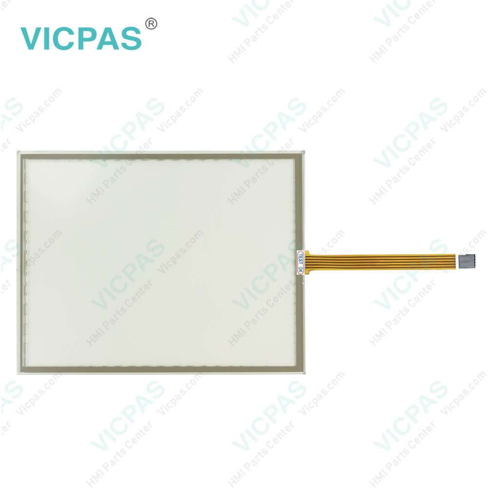 AMT-2838 AMT2838 0283800B 1071.0042 Touch Screen Panel Repair