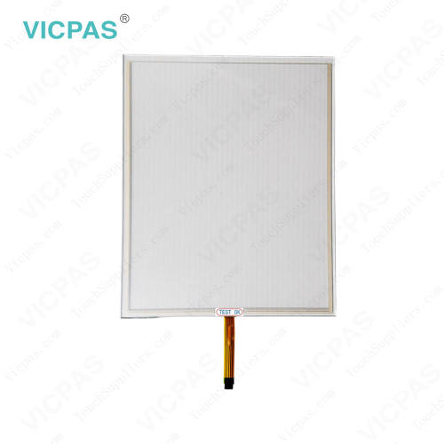 AMT2840 91-02840-00A AMT 2840 Touch Screen Monitor