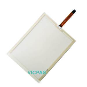 AMT2863 AMT 2863 0286300A Touch Membrane Repair