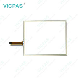Touch panel screen for AMT9537 AMT 9537 AMT-9537 touch panel membrane touch sensor glass replacement repair