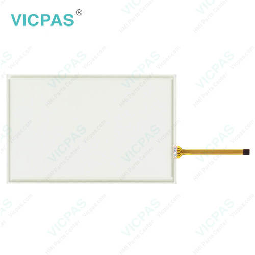 AMT9545 AMT-9545 Touch Screen Panel Repair 4-Wire 7.2 Inch