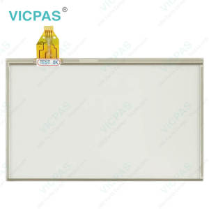 AMT9801 AMT 9801 AMT-9801 Touch Screen Panel Glass