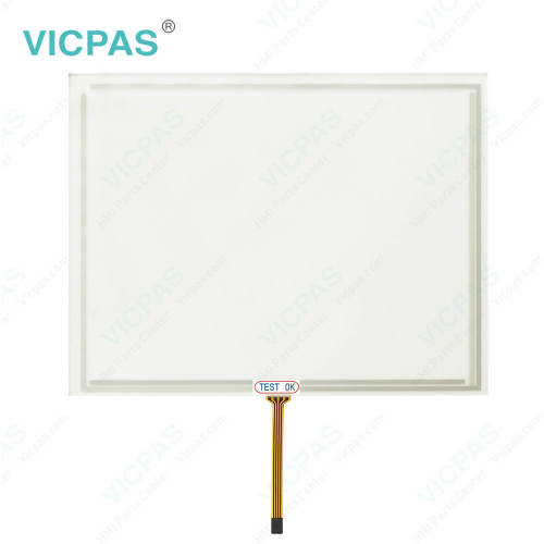 Touchscreen panel for AMT9556 AMT 9556 AMT-9556 touch screen membrane touch sensor glass replacement repair