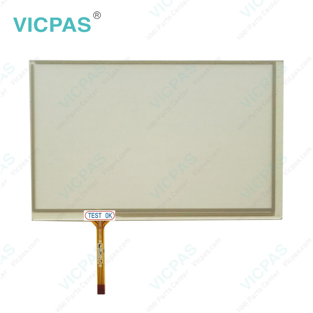 AMT25xx-AMT28xx Touch Panel
