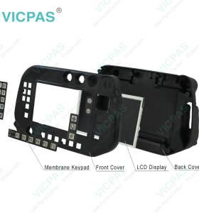 Panasonic AUR01060 G3 Controller Keypad LCD Cover