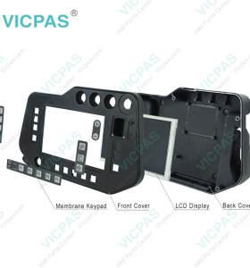 Panasonic GII TA1400 TM1800 TA1400G2 VR006G2 Keypad