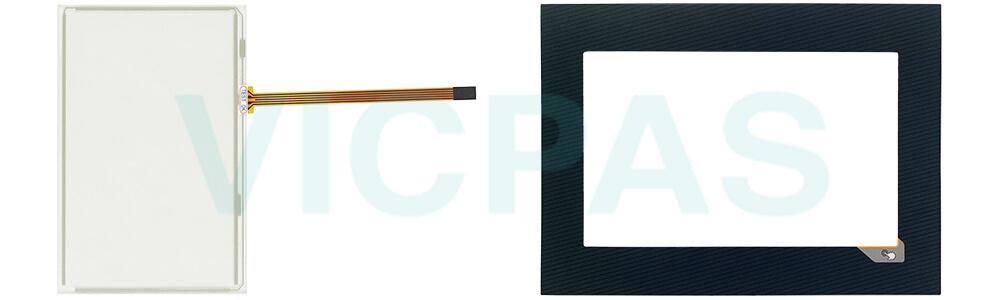B&R Power Panel T30 6PPT30.043F-20B 6PPT30.043F-20W Touch Screen Protective Film repair replacement