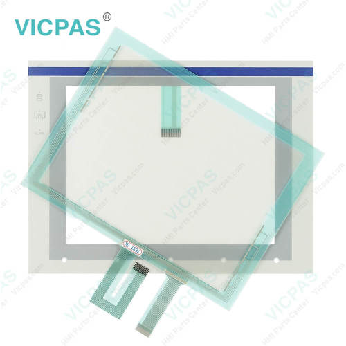 XBTFC064310 XBTFC064510 Touch Screen with Protective Film