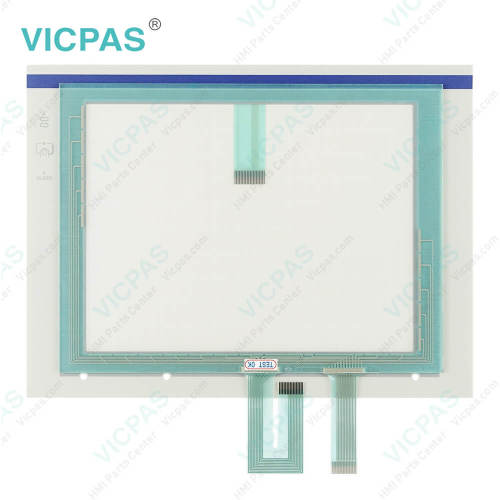 XBTFC044510 XBTFC044610 Touchscreen with Protective Film