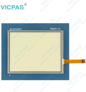 Magelis HMIGTO2300 Touchscreen Panel Protective Film